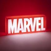 Marvel Logo Leuchte