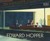 Edward Hopper 2021