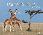 Faszination Afrika 2021