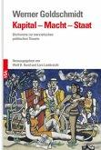 Kapital - Macht - Staat