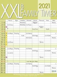XXL Family Timer 8 2021
