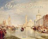 William Turner 2021