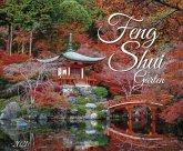 Feng Shui Gärten 2021