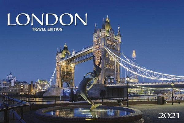 London 2021
