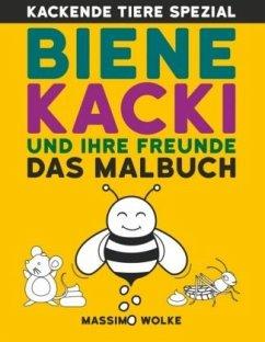Biene Kacki und ihre Freunde
