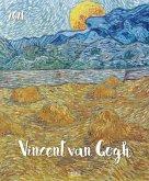 Vincent van Gogh 2021