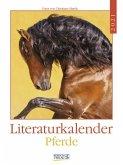 Literaturkalender Pferde 2021