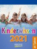 Kinderwissen 2021