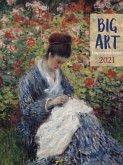 Big ART Impressionisten 2021