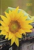 Lady-Timer Sonnenblume 2021