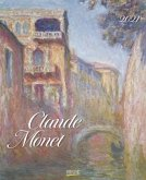Claude Monet 2021