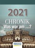 Chronik - Was war am...? 2021