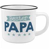"""Becher """"Bester Papa"""""""