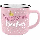 """Becher """"Prinzessinnen Becher"""""""