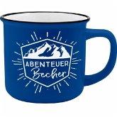 """Becher """"Abenteuer-Becher"""""""