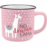 "Becher ""No drama Lama"""