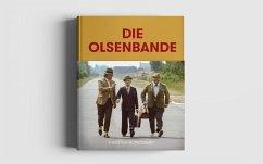 Die Olsenbande - Monggaard, Christian