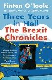 Three Years in Hell (eBook, ePUB)
