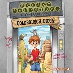 Goldrausch, Digga! / Freaky Fahrstuhl Bd.1 (MP3-Download)