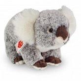 Teddy Hermann 91423 - Koala Sitzend, Wildtiere, Plüschtier, Stofftier, 24 cm