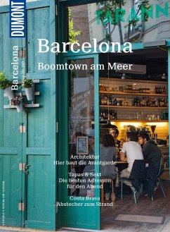 DuMont BILDATLAS Barcelona (eBook, PDF) - Schmidt, Lothar