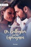 Dr. Gallagher und die Eisprinzessin (eBook, ePUB)