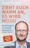 Zieht euch warm an, es wird heiß! (eBook, ePUB)