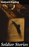 Soldier Stories (eBook, ePUB)
