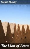 The Lion of Petra (eBook, ePUB)