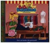 Bibi Blocksberg - Im Modeatelier, 1 Audio-CD