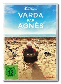 Varda Par Agnes - Dokumentation