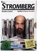 Stromberg-Box: Staffel 1-5 + Film DVD-Box
