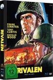 Rivalen Mediabook-Edition (DVD+Blu-ray) DVD-Box