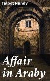 Affair in Araby (eBook, ePUB)