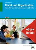 eBook inside: Buch und eBook Recht und Organisation