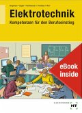 eBook inside: Buch und eBook Elektrotechnik