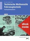 Technische Mathematik Fahrzeugtechnik - fachsystematisch, m. eBook