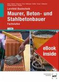 Lernfeld Bautechnik, Fachstufen Maurer, Beton- und Stahlbetonbauer