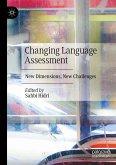 Changing Language Assessment