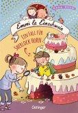 Ein Fall für Sherlock Horn / Emmi & Einschwein Bd.5