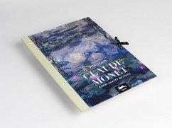 Claude Monet - Roojen, Pepin van