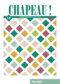 Chapeau ! A2. Lehrerhandbuch mit DVD