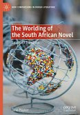 The Worlding of the South African Novel