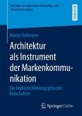 Architektur als Instrument der Markenkommunikation