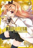 Arifureta - Der Kampf zurück in meine Welt 04