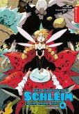 Meine Wiedergeburt als Schleim in einer anderen Welt Light Novel 04