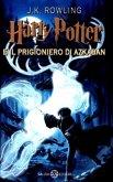 Harry Potter 03 e il prigioniero di azkaban