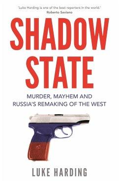 Shadow State - Harding, Luke