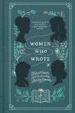 Women Who Wrote (eBook, ePUB)