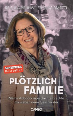 Plötzlich Familie (eBook, ePUB) - Brühwiler-Giacometti, Regula